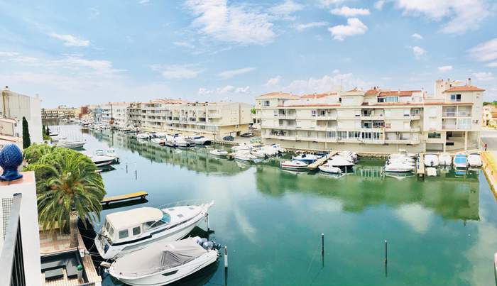 Apartament Empuriabrava