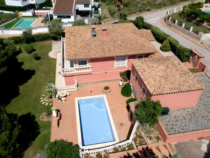 For Rent House Palau Saverdera