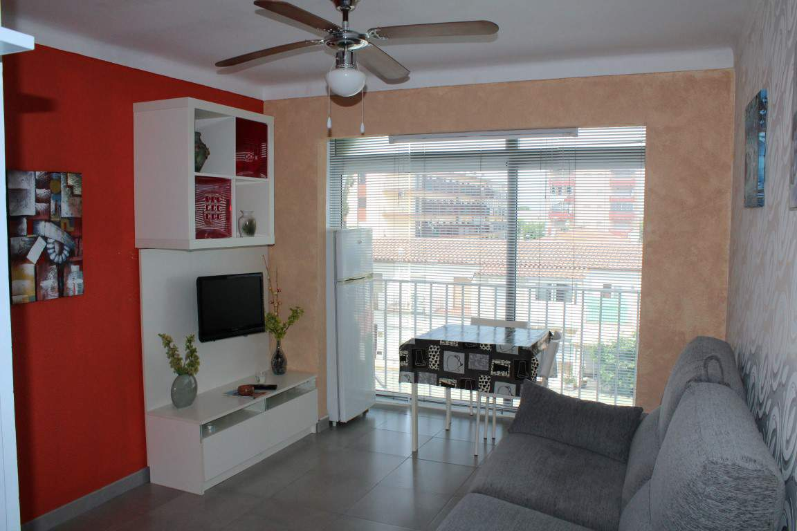 For Rent Studio Empuriabrava