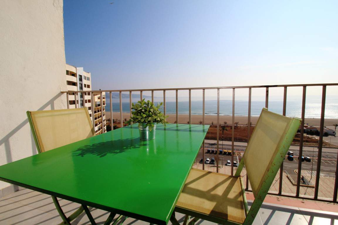 For Rent Apartment Empuriabrava