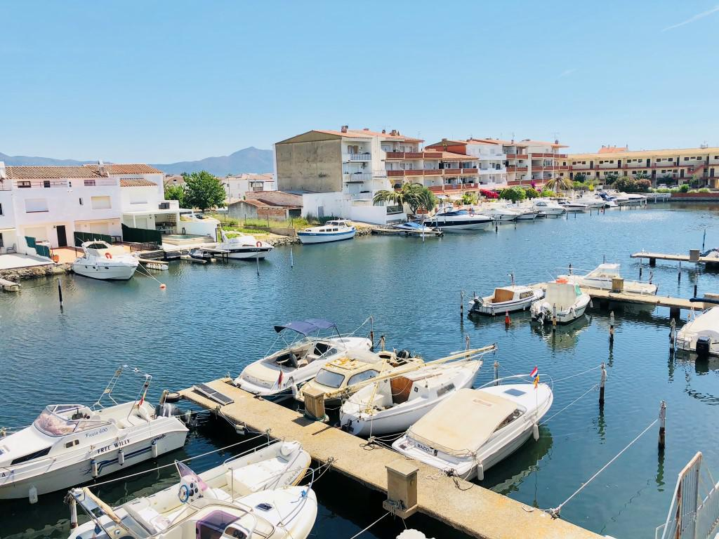 Location Appartement EMPURIABRAVA